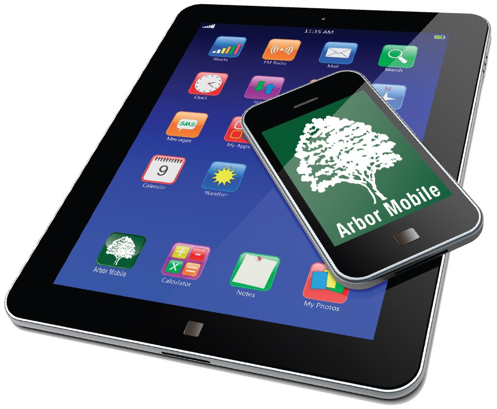 Arbor Mobile Tablet